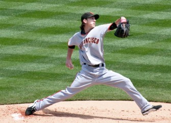 Tom From MySpace Offers To Pay Tim Lincecum's Salary If The Giants Resign Him
