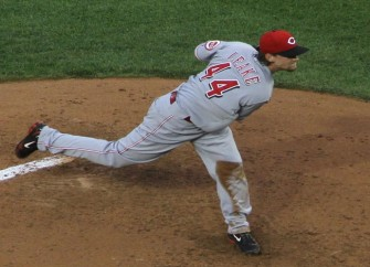 Mike Leake Agrees To Five-Year Deal With St. Louis Cardinals
