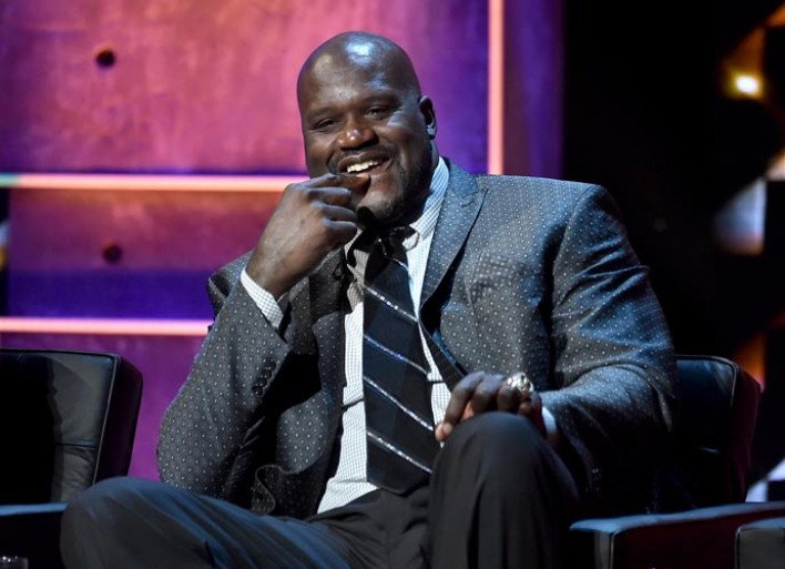 Shaquille O'Neal, Allen Iverson And Yao Ming Headline NBA Hall Of Fame Inductees