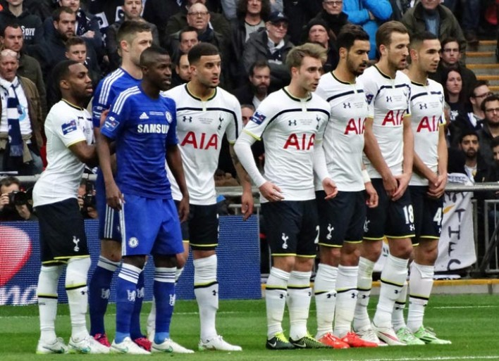 PFA Premier League Teams Of The Year: Chelsea And Tottenham Lead With Four Reps Each