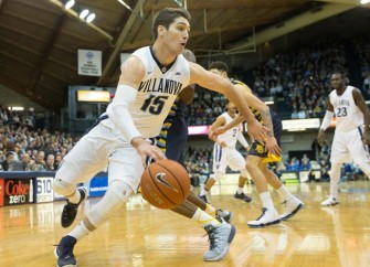 Former Villanova Star Ryan Arcidiacono Signs With San Antonio Spurs