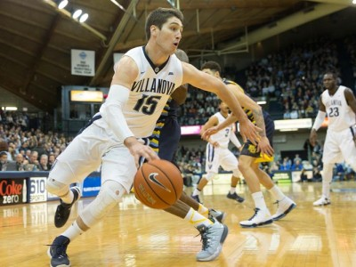 Villanova At Georgetown Basketball Game Preview (Jan. 17, 2018): Game Time Start, TV Channel Info