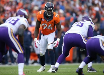 Denver Broncos Clinch Playoff Berth With Overtime Fumble Recovery