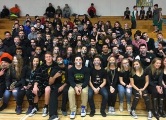 Wisconsin High School Students Banned From Chanting At Their Opponents