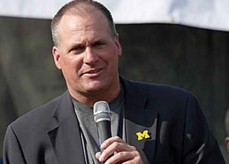 Arizona Fires Football Coach Rich Rodriguez Following Sexual Harassment Claims