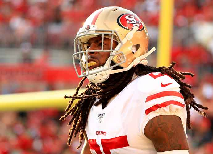 Judge Orders Richard Sherman To Be Released After Felony Charge