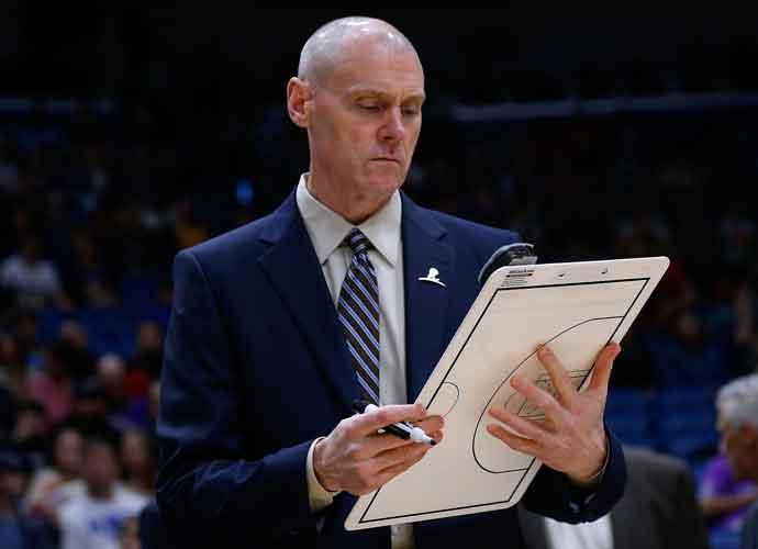 Rick Carlisle Resigns As Dallas Mavericks Head Coach After 13 Years