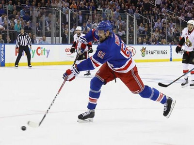 Ex-Rangers, Blue Jackets Star Rick Nash To Retire At 34 After Injuries