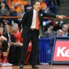 NCAA Charges Rick Pitino, Not Louisville, Over Dorm Escort Scandal