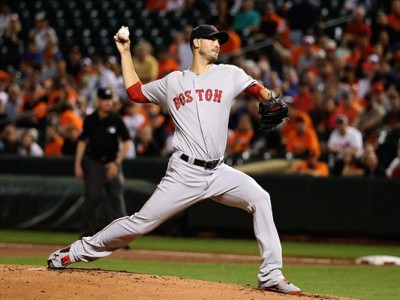 Red Sox Vs. Phillies (Aug. 14) Game Preview: Time Start, Channel, Starting Pitchers
