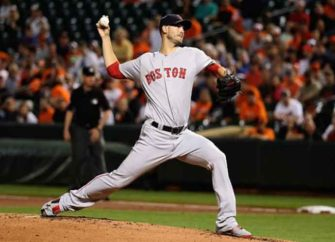 Mets Sign Former Cy Young Winner Rick Porcello To 1-Year Deal
