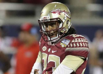 FSU Kicker Ricky Aguayo Fought With Frat Boys In December 2016, Video Released