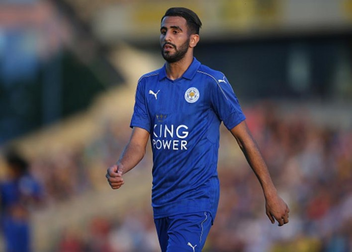 Riyad Mahrez Stoppage Time Winner Pushes Algeria Into African Cup Of Nations Final