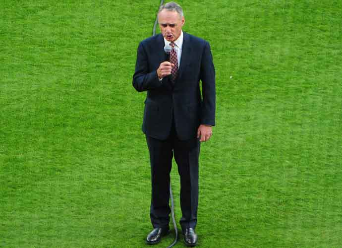 Rob Manfred Announces MLB Expansion Fee Would Be $2.2 Billion