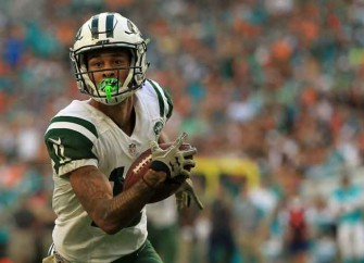 OPINION: Can Robby Anderson Help Save The Jets Offense?