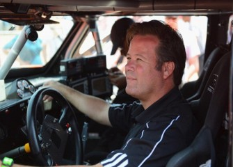 Father, Stepmother Of Ex-NASCAR Driver Robby Gordon Found Dead In California Home