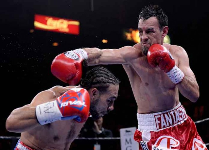 Watch: World Champion Boxer Robert Guerrero On His Career, Nickname And More [VIDEO EXCLUSIVE]