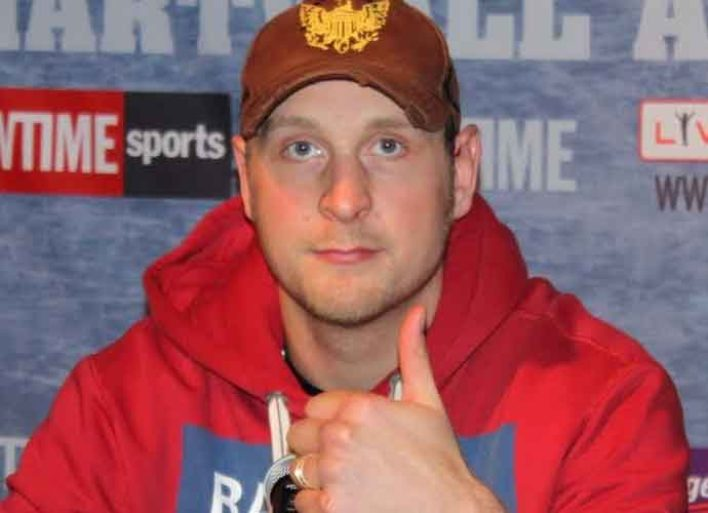 Premier Boxing Champions Adam Kownacki V. Robert Helenius Tickets On Sale Now! [Dates, Deals & Ticket Information]