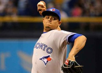 Astros' Roberto Osuna Signs Peace Bond, Assault Charge Withdrawn
