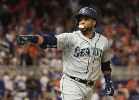 Mariners' Robinson Cano Suspended 80 Games For Drug Violation