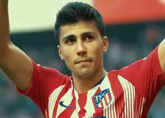 Manchester City, Bayern Munich Target Rodri Announces Decision To Leave Atletico Madrid
