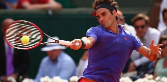 Roger Federer Eliminated From French Open