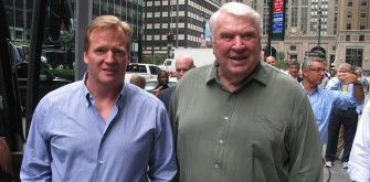 Mueller Report: NFL Did Not See Ray Rice Elevator Video