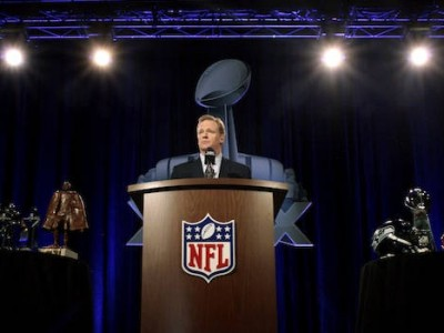 NFL Reportedly Tried To Influence Government Concussion Study