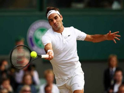 Wimbledon 2018: Roger Federer Crashes Out After Loss To Kevin Anderson, Serena Williams Reaches 10th Final