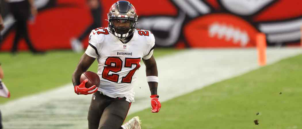 Ronald Jones Sets Buccaneers' Record With 98-Yard Touchdown In Win
