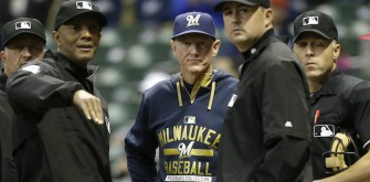 Milwaukee Brewers Fire Ron Roenicke, Hire Craig Counsell