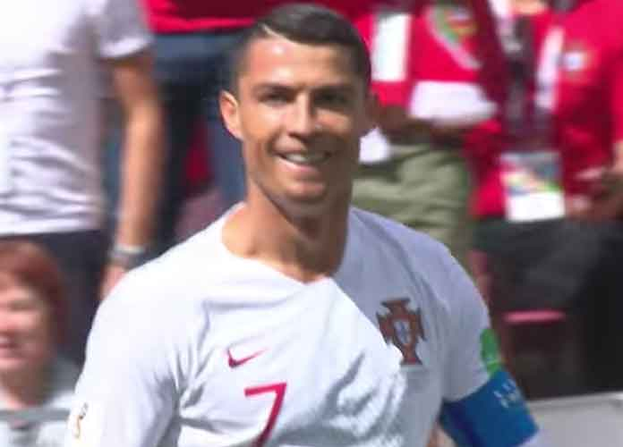 Cristiano Ronaldo Will Not Face Criminal Charges For 2009 Rape Accusation