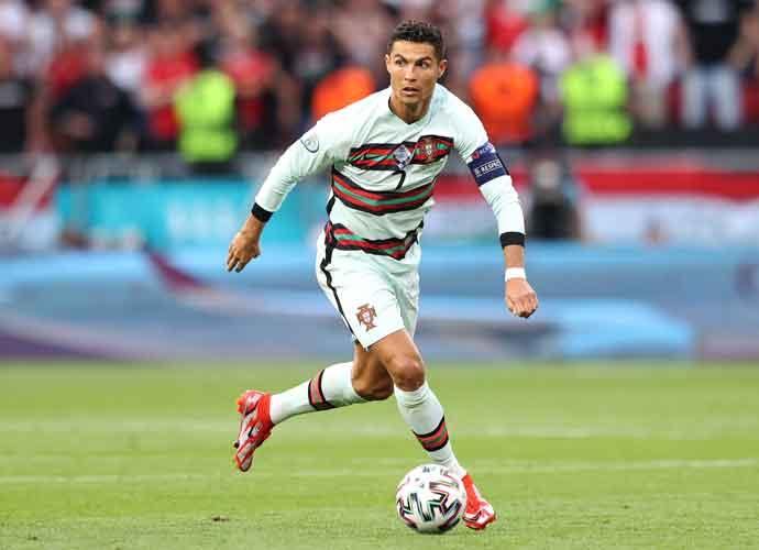 Cristiano Ronaldo Sets Two More Records In Big Euro Win