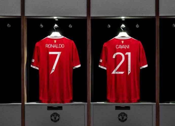 Cristiano Ronaldo To Wear Iconic No. 7 For Manchester United