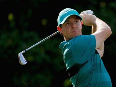 Rory McIlroy Faces Backlash After Playing Golf With Donald Trump Over Weekend