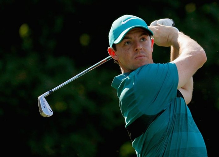 Rory McIlory Starts British Open With Quadruple-Bogey In His Home Nation