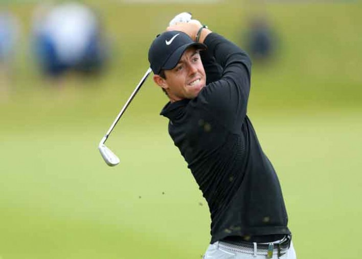 Rory McIlroy Wins Players Championship After Tight Competition [VIDEO]
