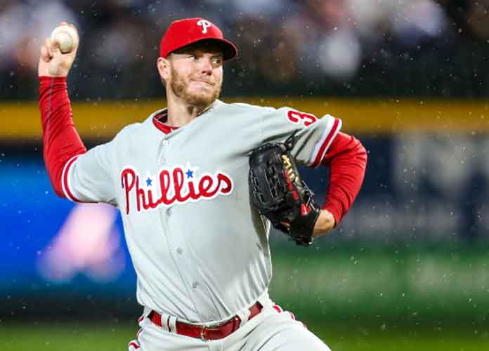 Roy Halladay (Nov. 7, 2017, age 40)