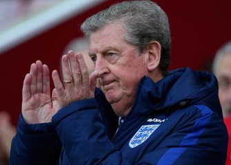 England Manager Roy Hodgson Resigns After 2-1 Euro 2016 Loss To Iceland, Accepts Full Responsibility