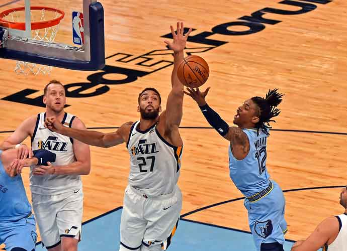 NBA All-Defensive Team Highlighted By Rudy Gobert And Ben Simmons