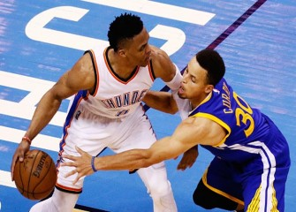 Thunder Crush Warriors 118-94 In Game 4 To Push Golden State Closer To Elimination