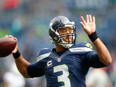 Seattle Seahawks Beat L.A. Rams In 30-29 Nailbiter