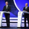 Draw For 2018 FIFA World Cup In Russia Set: [Full List Of Groups]