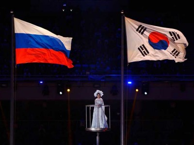 State-Sponsored Russian Doping Scandal Rocks Olympics, Track And Field