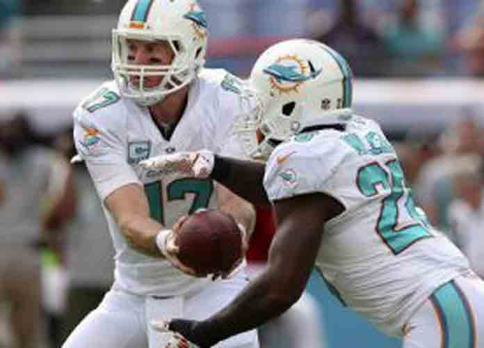 Preview: Texans Host Dolphins On 'Thursday Night Football', Ryan Tannehill Remains Out — Time Start, Channel