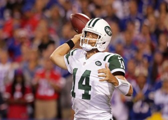 Matt Forte, Ryan Fitzpatrick Lead Jets To 37-31 Win Over Bills