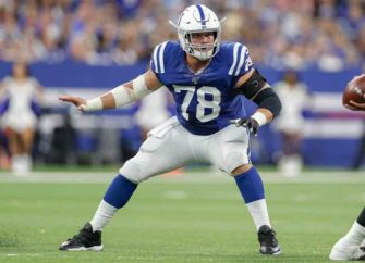 Colts Make Ryan Kelly Highest Paid NFL Center With $50 Million Extension