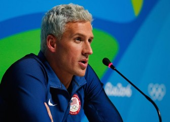 Speedo And Two Other Sponsors Drop Ryan Lochte After Rio Scandal