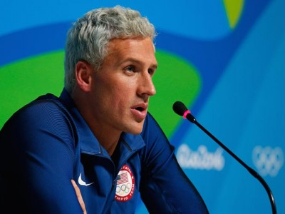 Swimmer Ryan Lochte Banned 14 Months After Doping Social Media Controversy