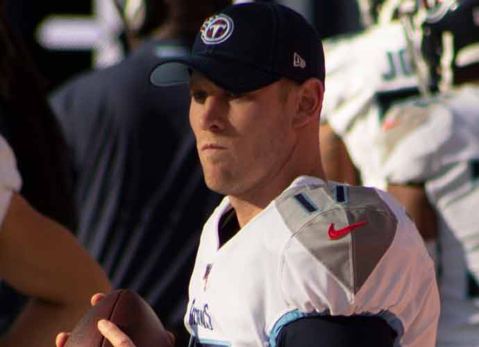 Titans QB Ryan Tannehill Agrees To Restructured Deal Following Julio Jones Trade